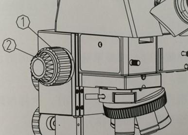 小型金相系统显微镜的使用方法之一—沃德普