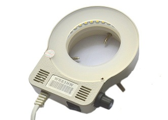 LED一体环形灯(贴片)