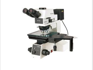 MX6R金相显微镜