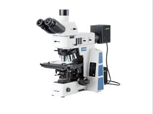 RX50M正置金相显微镜
