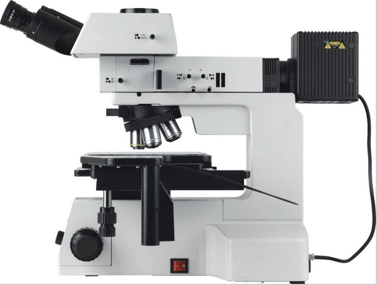 MX4R微分干涉显微镜