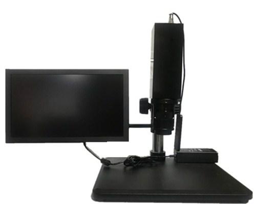 ZF413高清视频显微镜